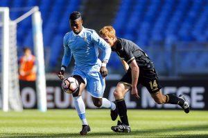 Lazio-Palermo 6-2, pagelle: Keita (tripletta) e Immobile (doppietta) al top
