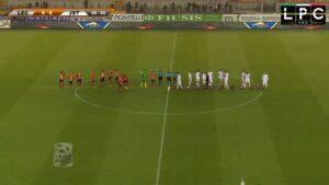 Lecce-Juve Stabia: RaiSport diretta tv, Sportube streaming live. Ecco come vedere la partita