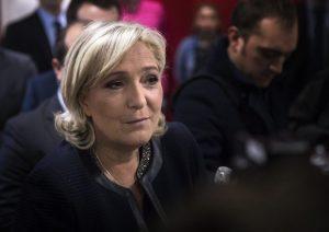 """Marine Le Pen sul rastrellamento di ebrei al Velodromo: """"La Francia non ha colpe"""""""