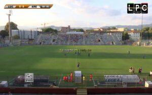 Lucchese-Siena Sportube: streaming diretta live, ecco come vedere la partita