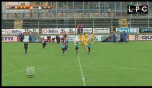 Lumezzane-AlbinoLeffe Sportube: streaming diretta live, ecco come vedere la partita