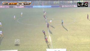 Lumezzane-Fano Sportube: streaming diretta live, ecco come vedere la partita