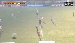 Lumezzane-Südtirol Sportube streaming diretta live, ecco come vedere la partita