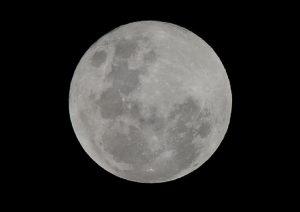 Cina punta alla Luna: collaborazione con Esa per costruire una base lunare