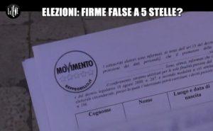 M5S, Palermo, Nik il nero...anche quelli di Grillo truccano le carte