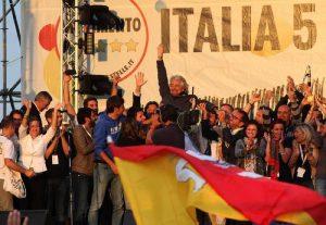 M5S alza bandiera sovranista: i 10 punti votati dal blog