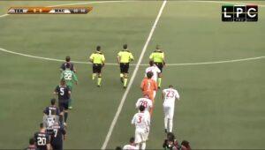 Maceratese-Teramo Sportube: streaming diretta live, ecco come vedere la partita