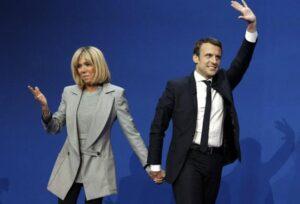 """Brigitte Macron, marchese Fulvio Abbate: """"Mi fa sangue, me la sc... con gioia"""""""