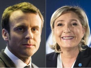 Monaco-Juve o Le Pen-Macron? Il dubbio dei francesi il 3 maggio
