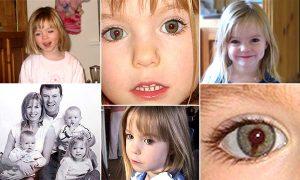 "Maddie McCann, una tata rivela 10 anni dopo: ""Ecco cosa accadde quella notte"""