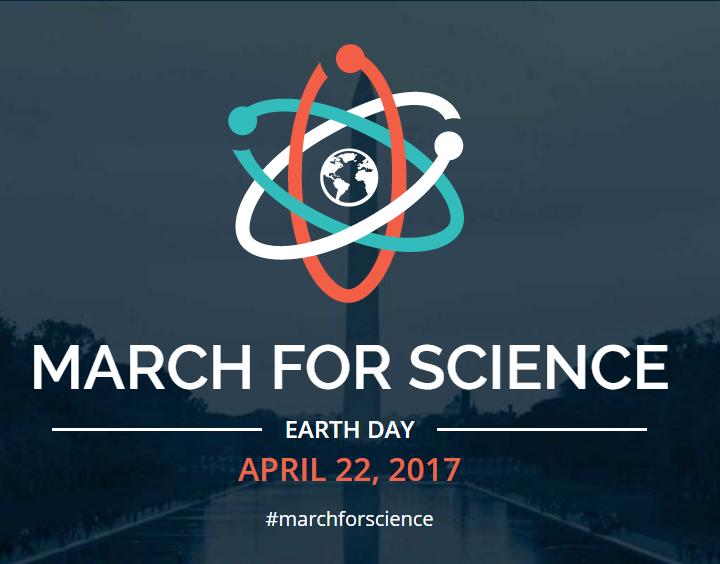Anche in Italia si marcia per la scienza nella Giornata della Terra
