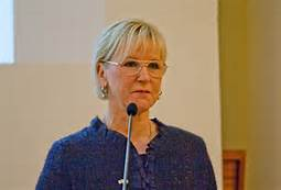 Margot Wallstroem