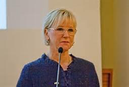 Margot Wallstroem