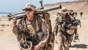 Usa, stretta tra i Marines: vietato diffondere foto intime di colleghi e colleghe