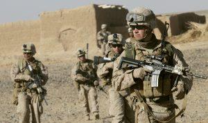 Marines, Sas, servizi russi e francesi: gli 8 corpi d'élite più forti del mondo