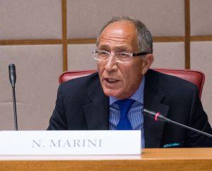 Nicola Marini è stato eletto presidente dell'Ordine nazionale dei Giornalisti