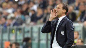 """Allegri: """"Io voglio restare. Non c'è molto di meglio della Juve"""""""