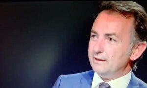 """Massimo Mauro: """"Meglio la dialisi che guardare le partite dell'Inter"""" VIDEO"""