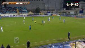 Matera-Andria Sportube: streaming diretta live, ecco come vedere la partita