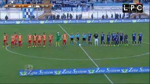 Matera-Lecce Sportube: streaming diretta live, ecco come vedere la partita