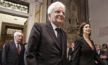 """Legge elettorale, Mattarella a Boldrini e Grasso. """"Urgente approvarla"""""""