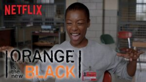 "Netfix, hacker mette in rete 10 delle 13 puntate della serie ""Orange is the new black"