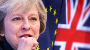 """Brexit. Theresa May a sorpresa: """"Elezioni anticipate l'8 giugno""""."""
