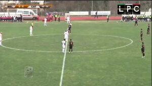 Melfi-Vibonese Sportube: streaming diretta live, ecco come vedere la partita