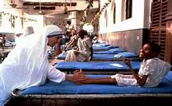 Un ospedale per bambini in Nigeria
