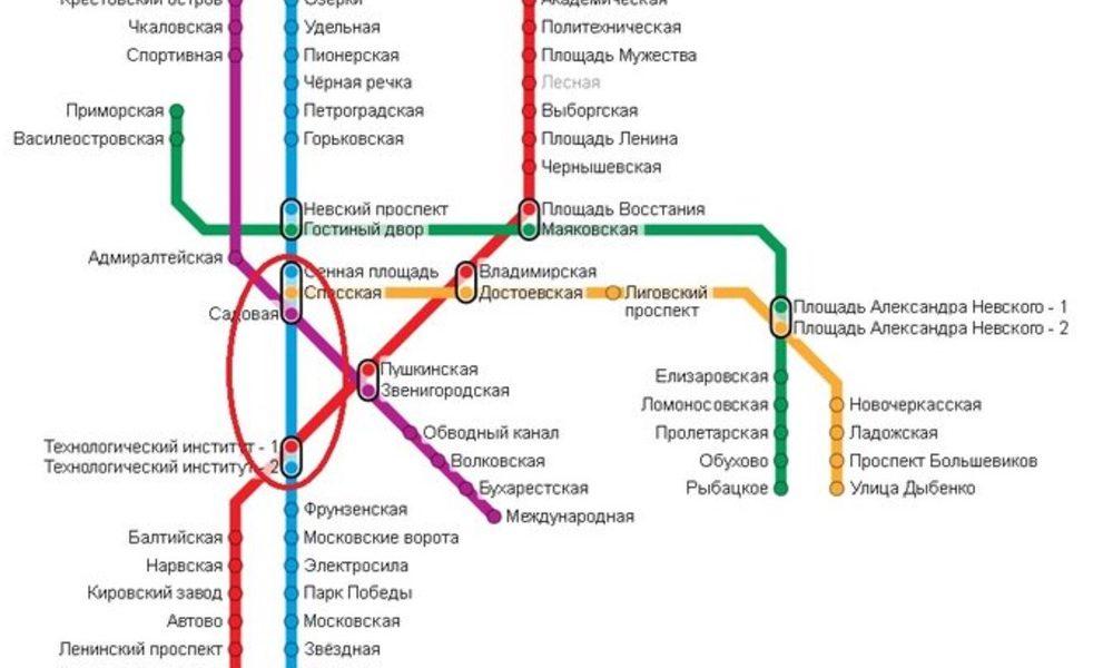 как доехать от метро рыбацкое до метро международная