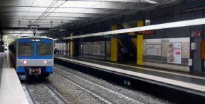 Roma, chiusa la metro B: pacco sospetto