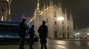 """""""Attentato a Milano"""": il piano della cellula di terroristi jihadisti arrestati in Liguria e Lombardia"""