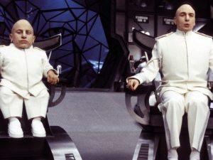"""Verne Troyer, il famoso Mini Me di Austin Powers entra in rehab: """"Sono alcolizzato"""""""