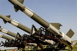 Missili nucleari Usa