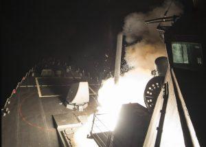 Missili Tomahawk, perché gli Usa li lanciano in Siria. Tutti i vantaggi