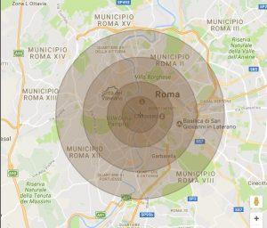 Cosa succederebbe alla tua città se fosse colpita dalla bomba Moab FOTO