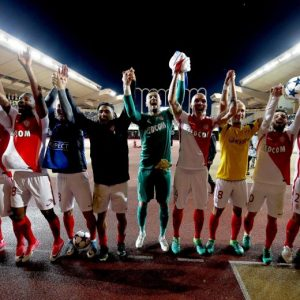 Monaco-Borussia Dortmund 3-1, highlights Champions: Mbappé-Falcao video gol