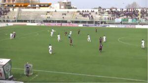 Monopoli-Cosenza Sportube: streaming diretta live, ecco come vedere la partita