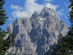 Cristiano Brandolin trovato morto sul Montasio: era disperso da sabato