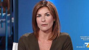 """YOUTUBE Alessandra Moretti, gaffe a Otto e mezzo: """"A Roma un bambino è morto per un ratto"""""""