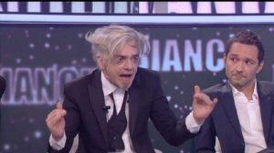 "Mediaset querela Morgan per Amici: ""Gravi affermazioni diffamatorie"""