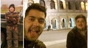 Emanuele Morganti, giudice che scarcerò Mario Castagnacci rischia trasferimento