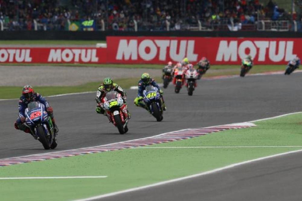 MotoGP Austin 2017, prove libere 1: risultati LIVE in diretta web