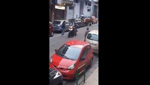 Mucca scappa dalla mandria e semina il panico a Messina