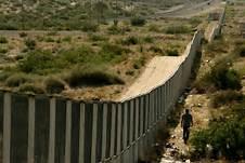 Il muro già esistente