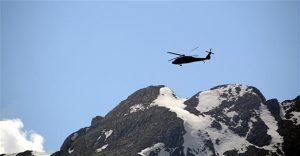 Turchia, cade elicottero con 12 persone a bordo: erano giudici e agenti