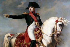 Lucca, fantasma di Napoleone nel Palazzo Ducale: arrivano i ghostbusters