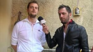 Nicolò De Paoli bestemmia su Facebook: multa da 103 euro