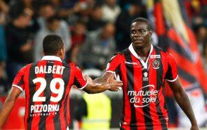"""Mario Balotelli video gol in Nizza-Psg 3-1: è tornato """"Super Mario"""""""