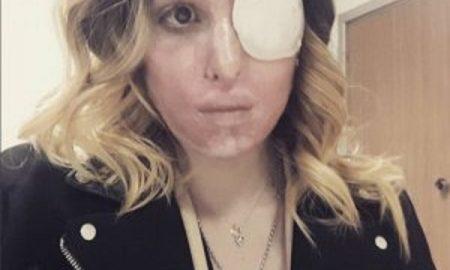 """Gessica Notaro su Instagram: """"Il mio primo selfie dopo tanto tempo"""" FOTO"""